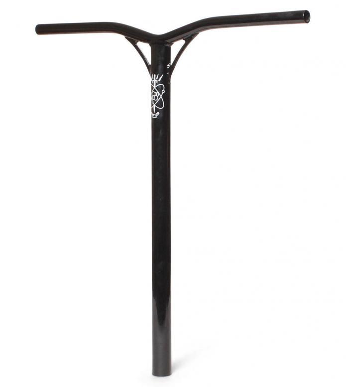 Raptor Bar Helium black