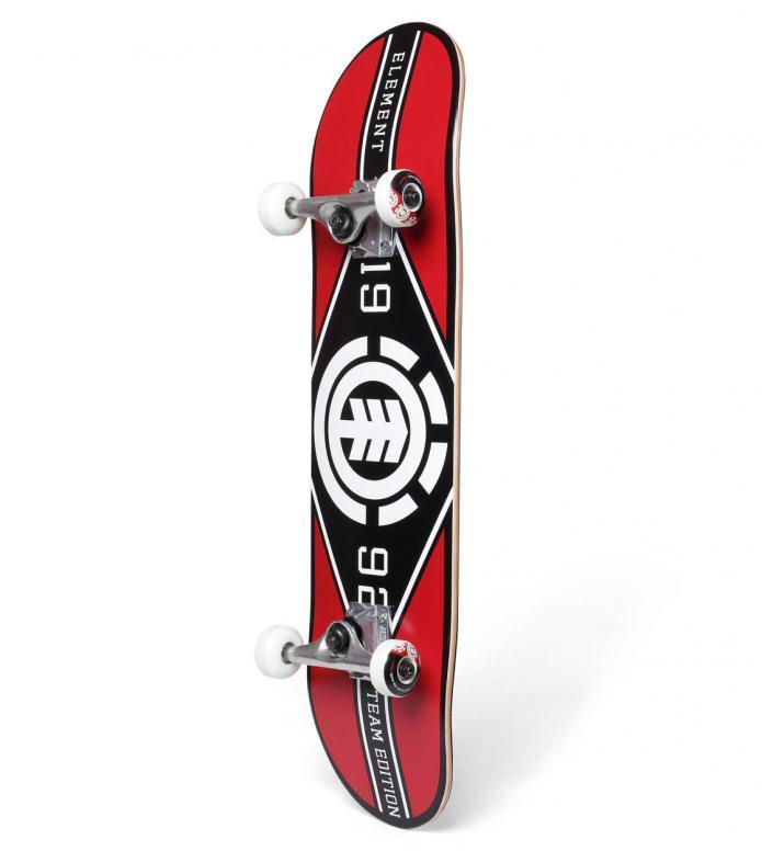 Element Element Complete Major League red/black