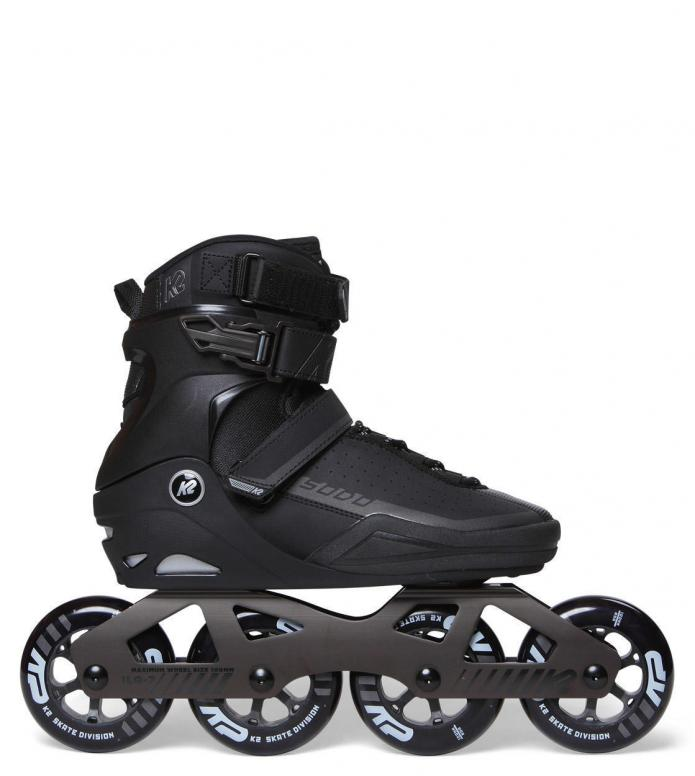 K2 K2 SODO Lifestyle Series black
