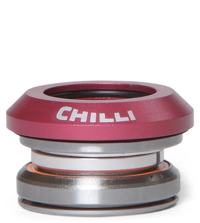 Chilli Headset C-Serie red one size
