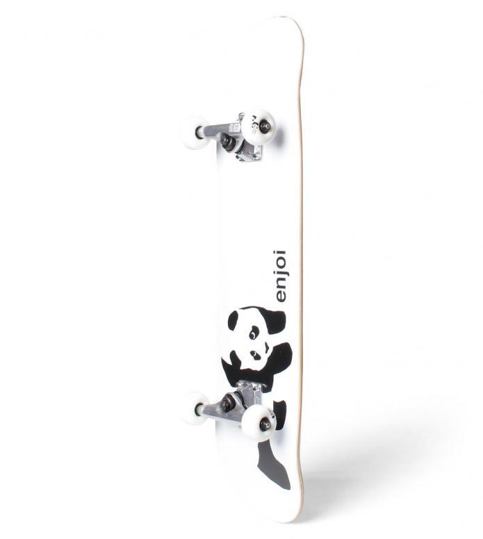 Enjoi Enjoi Complete Panda white/black