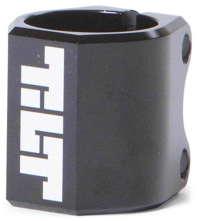 Tilt Tilt Clamp Double Classic Oversized black