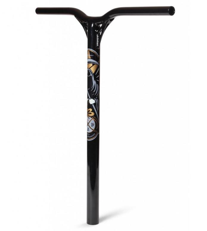 Blunt Bar Reaper V2 Flavio Pesenti black 650 x 580mm