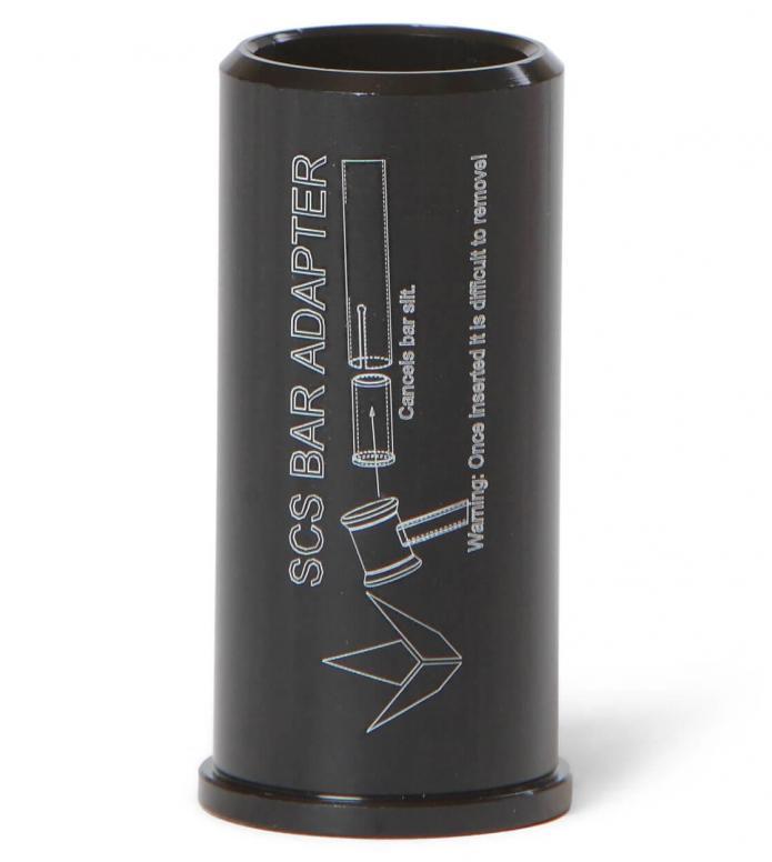 Blunt Adapter SCS Standart black one size