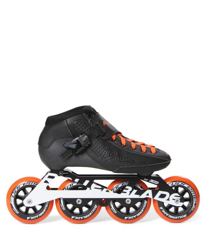 Rollerblade Rollerblade Kids Powerblade black/orange