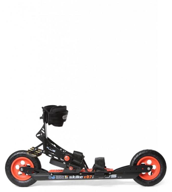Skike Skike V07 Plus black