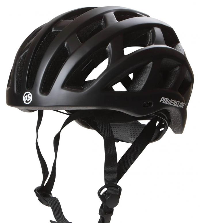 Powerslide Powerslide Helmet Elite Classic black