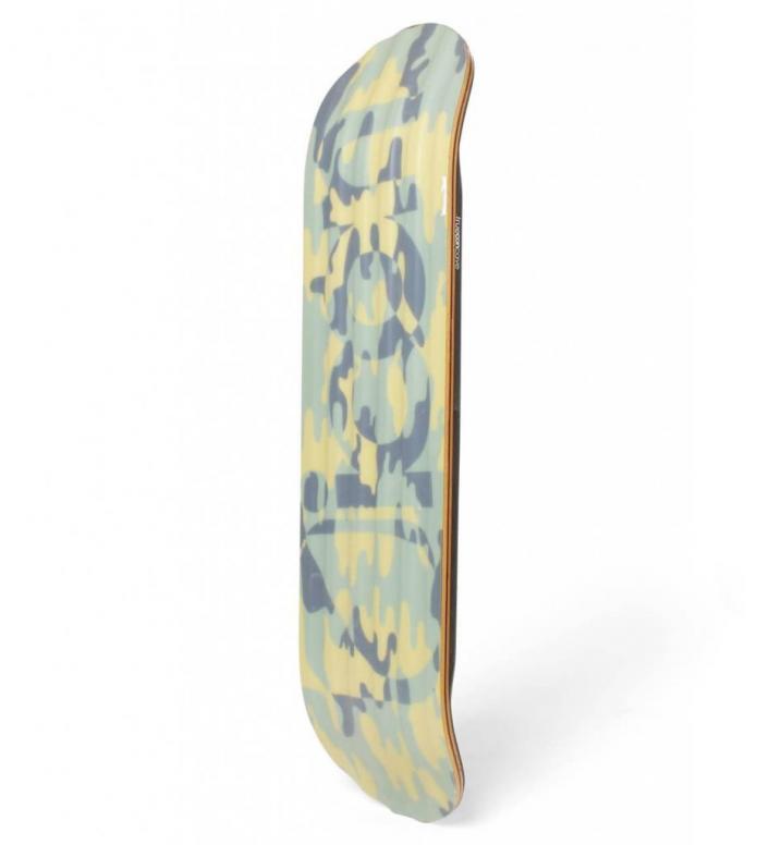 Icon Icon Snowskateboard Team Collection camo