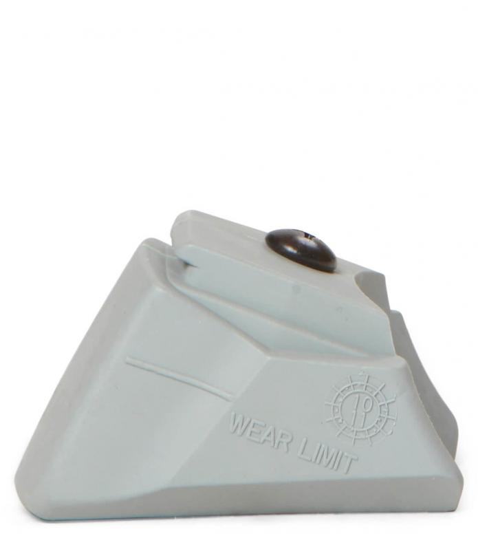 Rollerblade Brake Pad STD grey