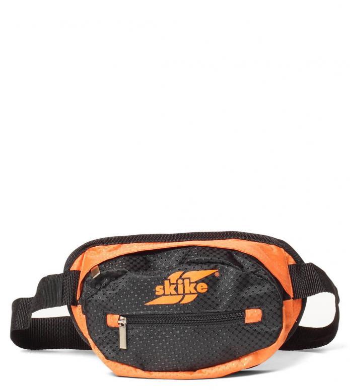 Skike Waistbag Daily black/orange one size