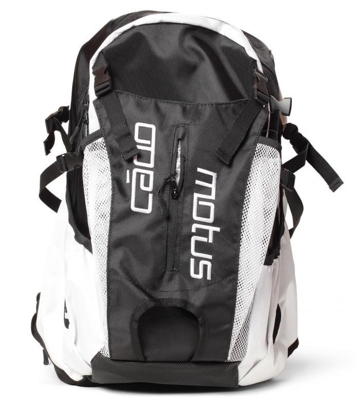 Cadomotus Cadomotus Backpack Airflow black/white