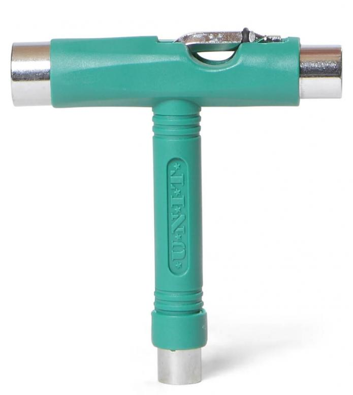 Unit Tool Multi-Functional green one size