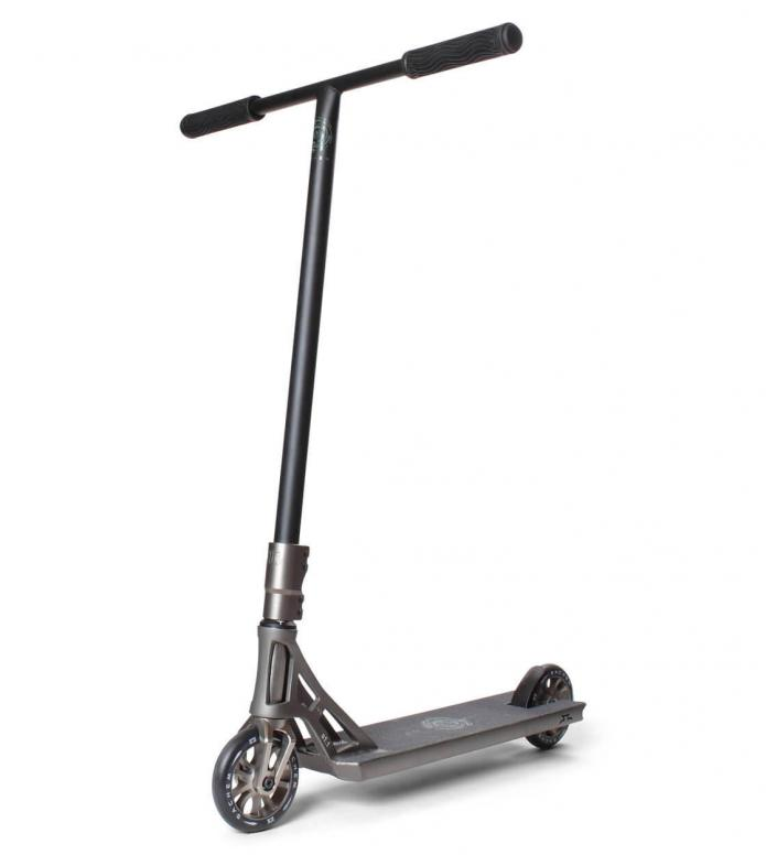 AO AO Scooter Sachem 1.1 grey/black gunmetal