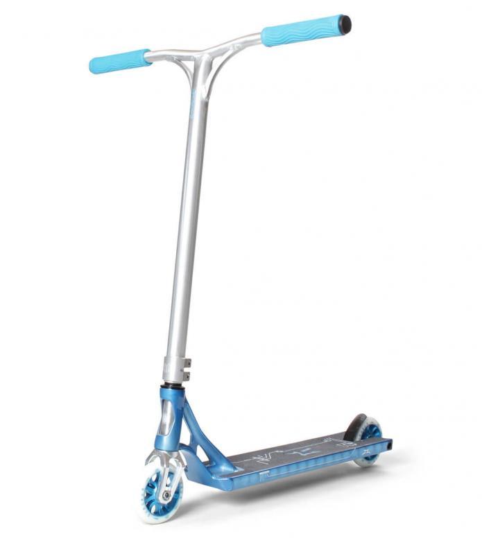 AO AO Scooter Quadrum 2 tuquoise