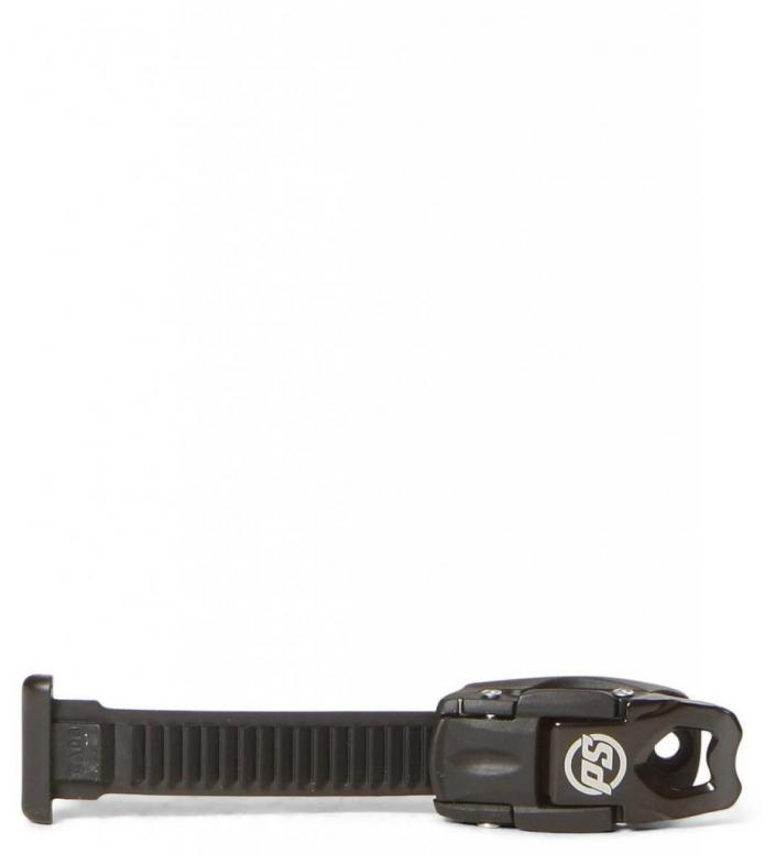 Powerslide Buckle Strap Icon black one size