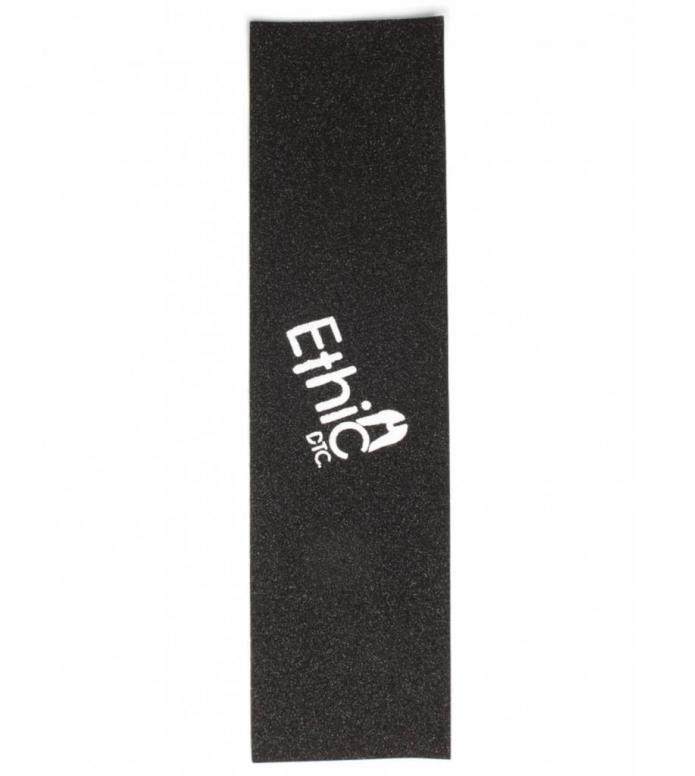 Ethic Griptape Logo Classic black 600 x 150mm