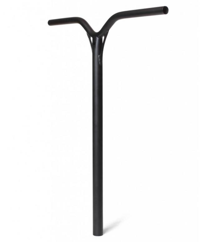 Ethic Bar Dynasty V2 black 670 x 580mm
