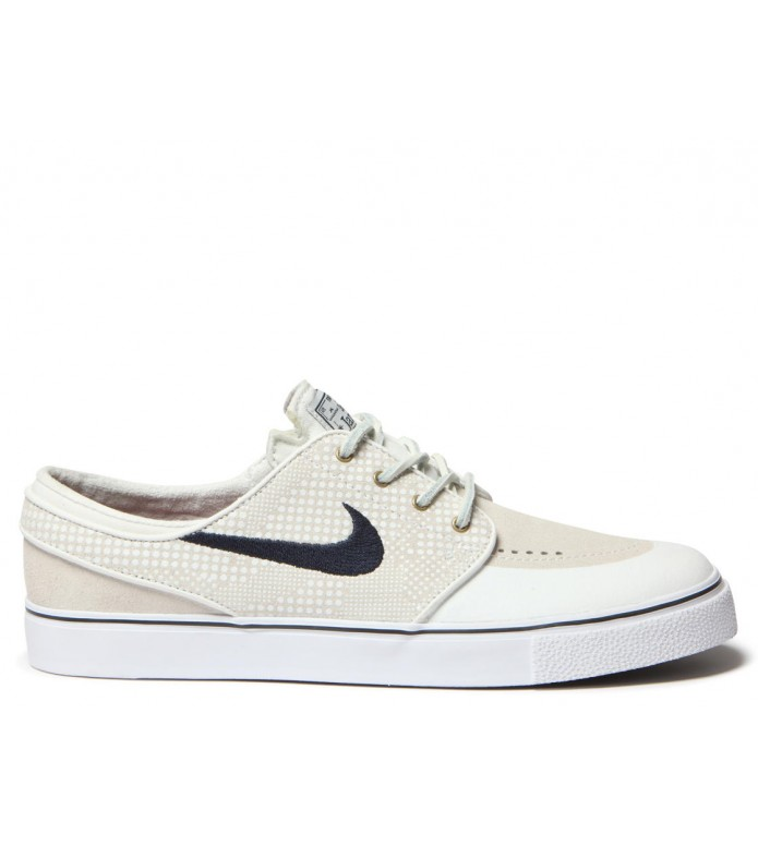 Nike SB Nike SB Shoes Zoom Janoski PR SE beige summit white/obsdn-black-tm rd