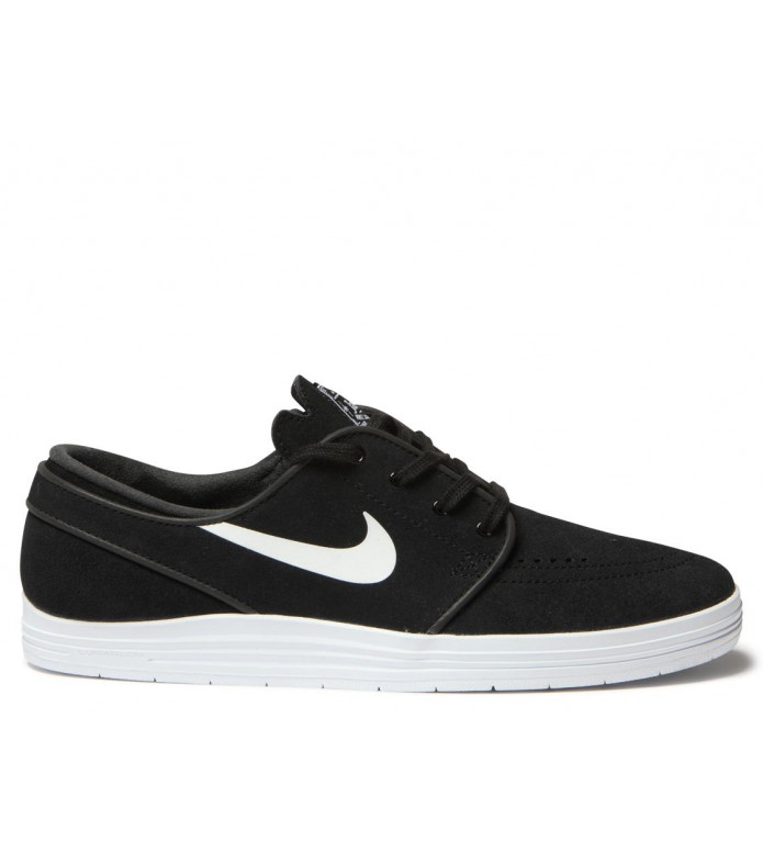 Nike SB Nike SB Shoes Lunar Janoski black/white