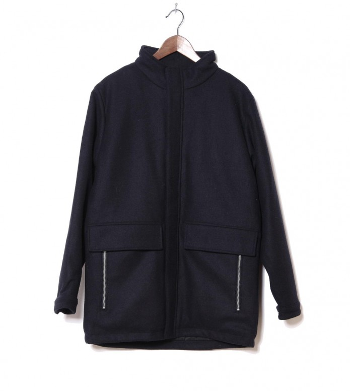 Ontour Winterjacket Dock blue navy M