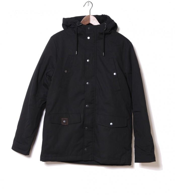 Revolution Winterjacket 7373 black