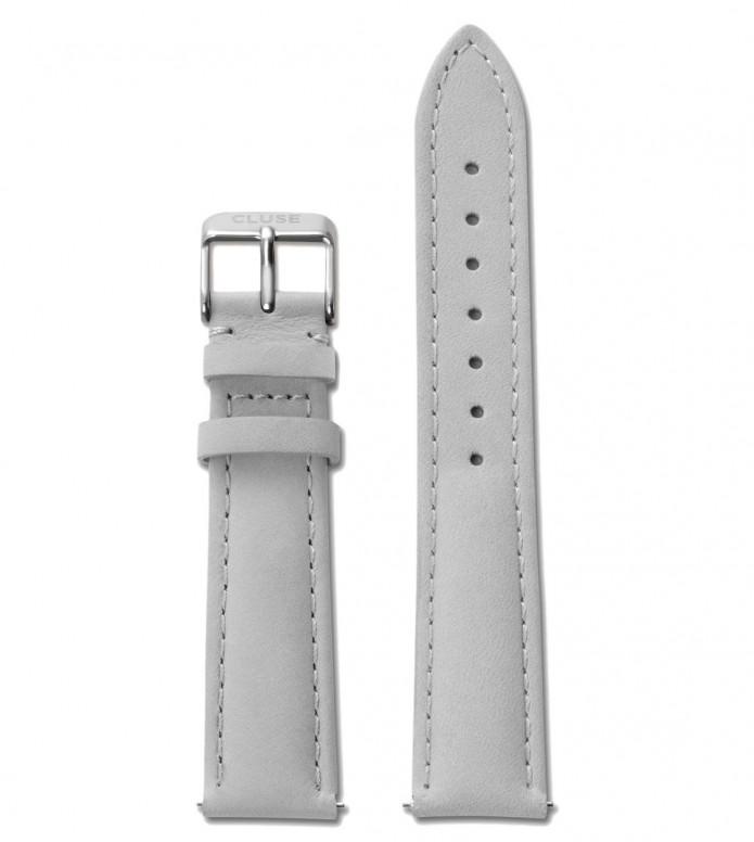 Cluse Cluse Strap La Boheme grey/silver