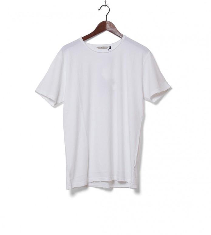 Revolution T-Shirt 1003 white L