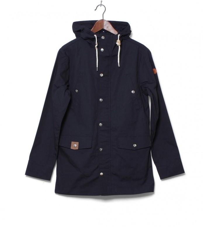 Revolution Jacket 7287 blue navy S