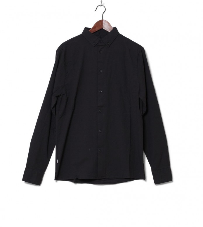 Revolution Shirt 3004 black S