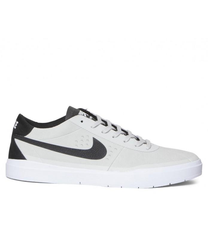 Nike SB Nike SB Shoes Bruin Hyperfeel beige summit white/black-white