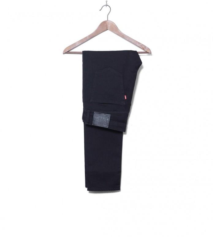 Levis Levis Jeans 512 Slim Taper Fit black nightshine