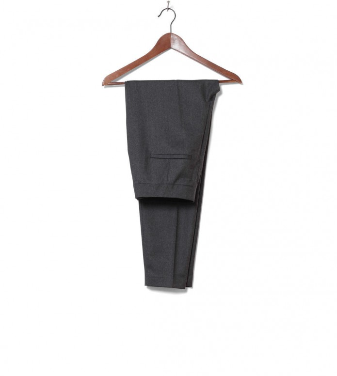 Selected Femme Pants Sfvalina grey medium L