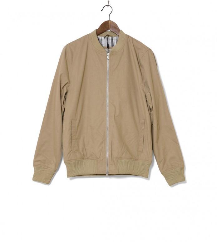 Revolution Jacket 7474 beige khaki