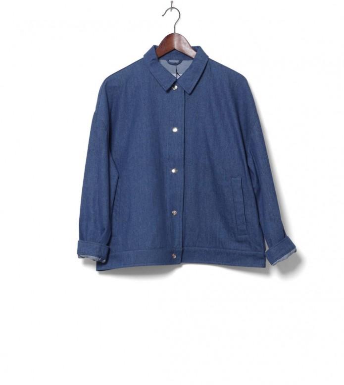 Selfhood W Jacket Light 77052 blue light XS