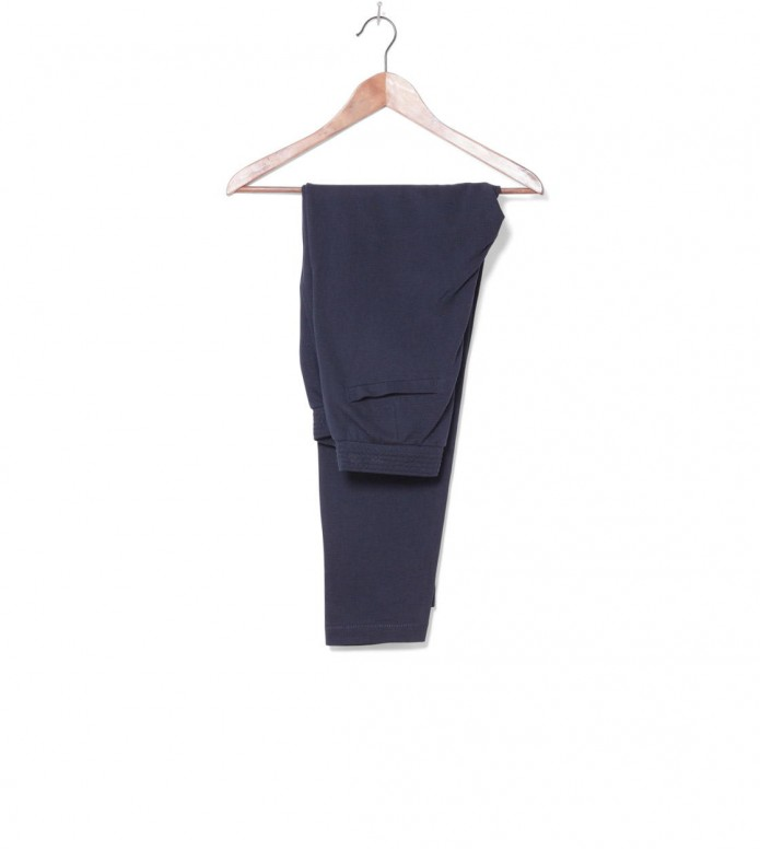 Wemoto W Pants Torres blue navy S