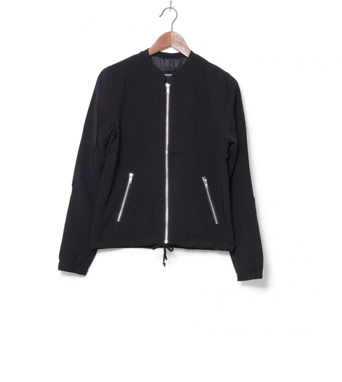 Wemoto W Jacket Ray black M
