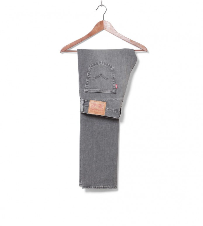 Levis Levis Jeans 511 Slim Fit grey berry hill
