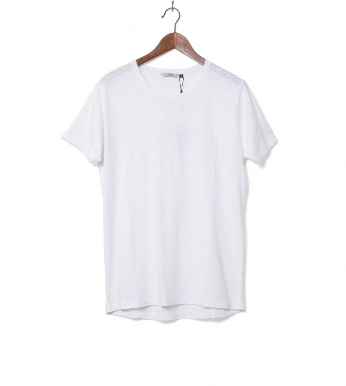 Revolution T-Shirt 1010 white XL