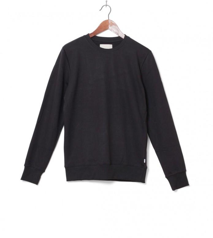 Revolution Sweater 2005 black