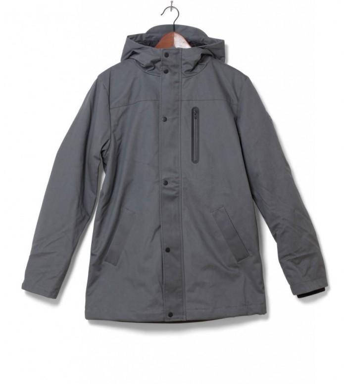 Revolution (RVLT) Revolution Winterjacket 7443 grey dark