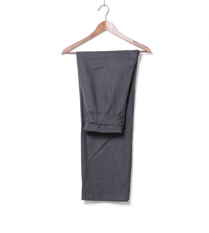 Selected Femme Selected Femme Pants Sflima grey dark melange