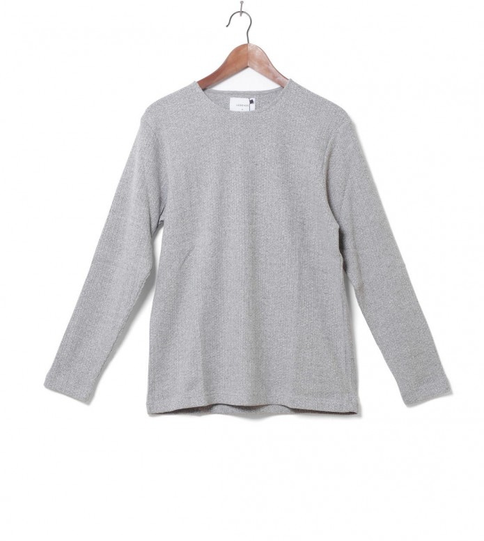 Legends Sweater Athens grey melange L