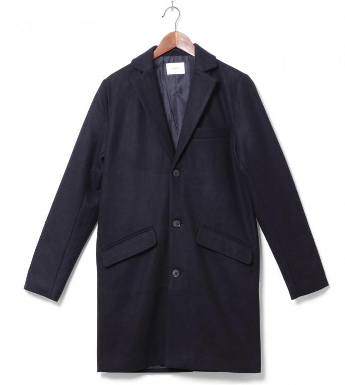 Legends Coat Pier blue dark navy S