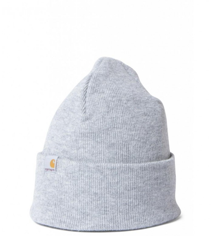 Carhartt WIP Beanie Playoff grey heather one size