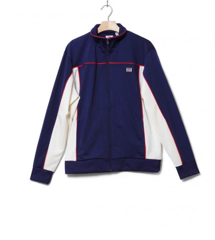 Levis Track Jacket Sportswear blue sportswear track