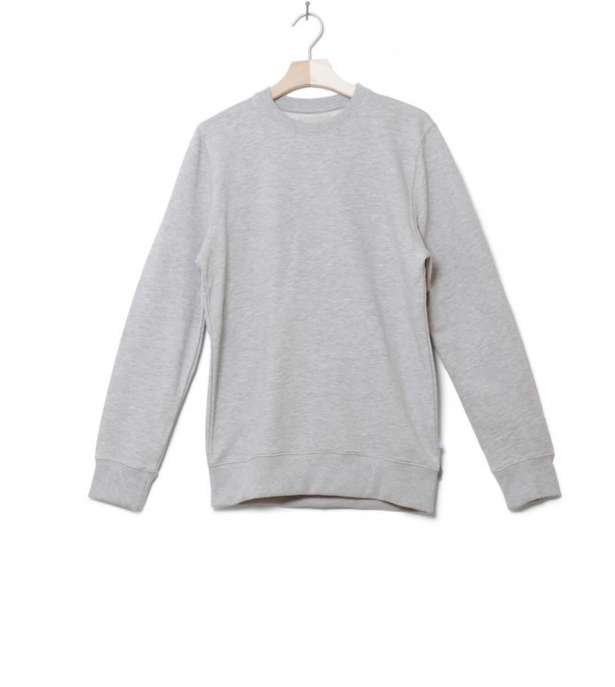 Revolution Sweater 2005 grey XL