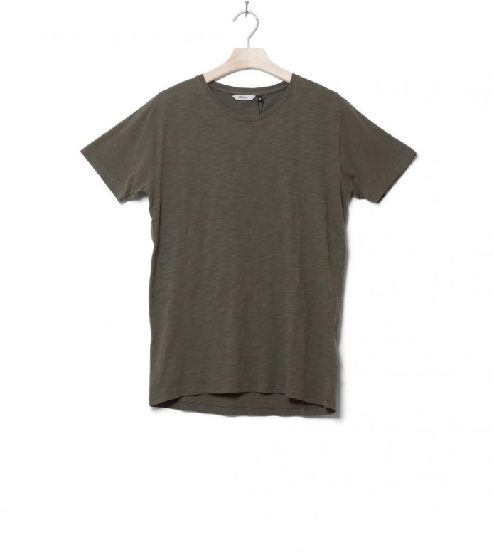 Revolution T-Shirt 1010 green army M