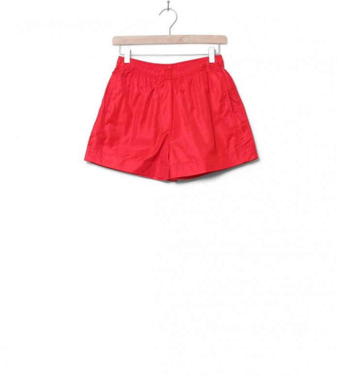 Wood Wood W Shorts Viola red S