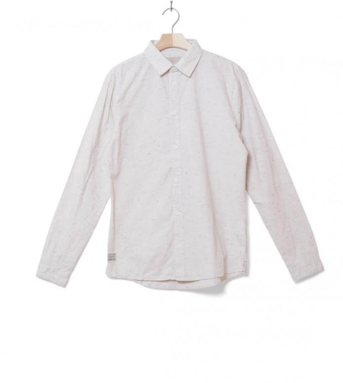 Revolution Shirt 3616 white off XL