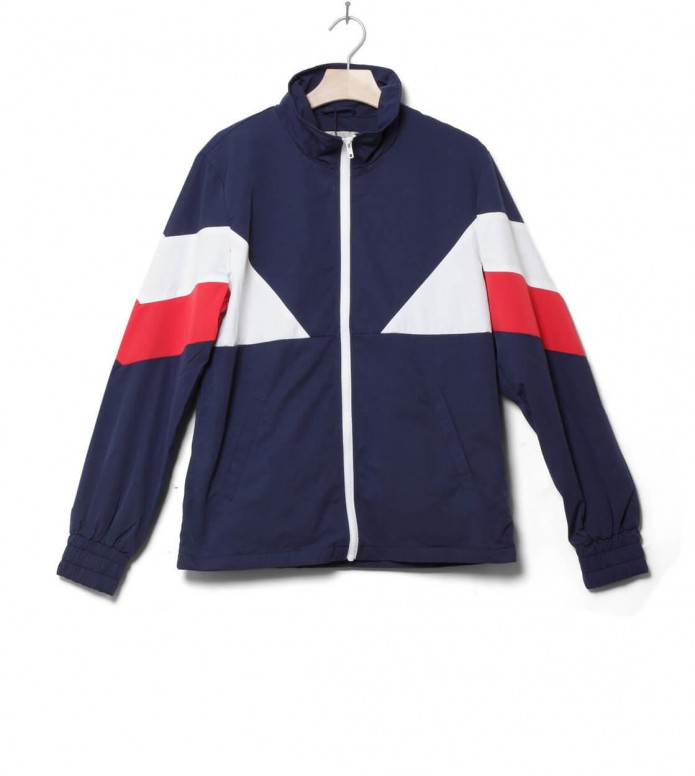 Revolution Jacket 7556 blue navy M